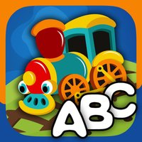 ABCD for Kids With Vehicles Learning