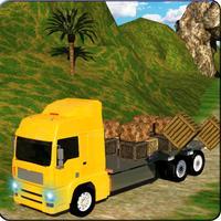 Cargo Truck Driver 2018
