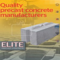 Elite Precast Concrete