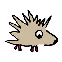 My Animal Stickers