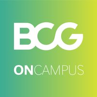 BCG On Campus
