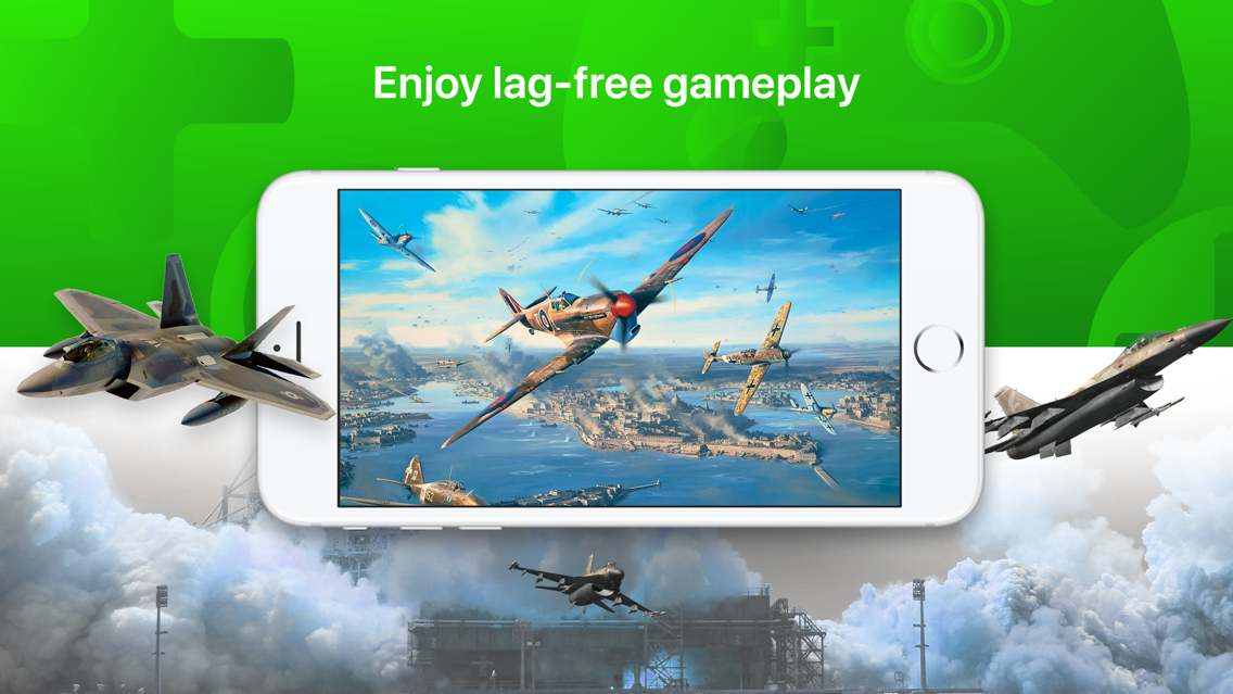 OneCast - Xbox Game Streaming App for iPhone - Free Download