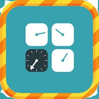 Clock Puzzle Shooter
