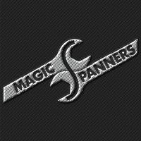 Magic Spanners