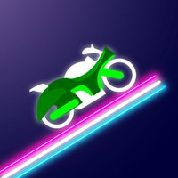 Rider Laser - Speed Racing Games