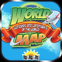 Popar World Map