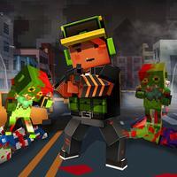 Zombies War : Left to Survive