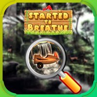 Fantasy Hidden Object Games for Kids : Started To Breathe