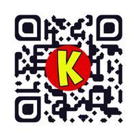 QR code, barcode and bidi reader, QR creator