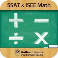 SSAT and ISEE Math