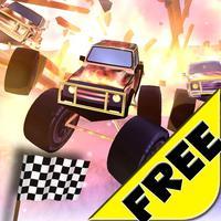 DreamRace 4x4 Free
