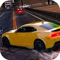 Drift City Car