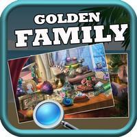 Hidden Object : Golden Family