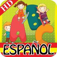 Learn Spanish ABC Alphabet fun