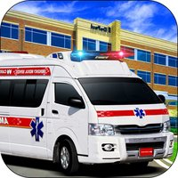 Ambulance Rescue Drive