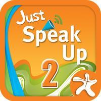 Just Speak Up 2