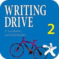 Writing Drive 2