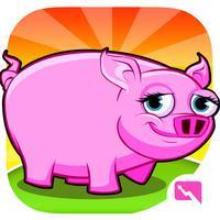 A Haystack Jump - Pinky Pig's Big Shot Day at the Farm Pro