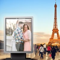 3D Memorable Photo Frame - Amazing Picture Frames & Photo Editor