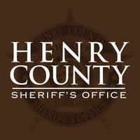 Henry County, GA Sheriff