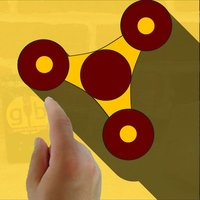 Simple Fidget Spinner