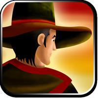 Sherrif's Lasso – cowboy legend of the west I