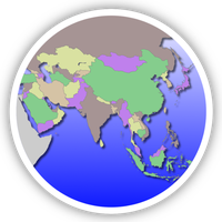 Asia Map Quiz Edu Edition App for iPhone - Free Download ...