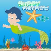 Guppy Mermaid