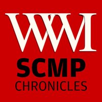 SCMP Chronicles - The forgotten army of the first world war