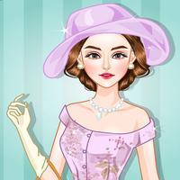 Vintage Princess 2