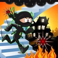 Ninja Flee