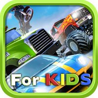 Ultimate Driving Collection 3D - for Kids