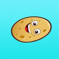 Flappy Potato - A Potato Flew Around My Room