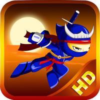 Ninja Run and Jump
