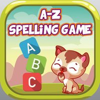 A-Z English Spelling Game for Kids