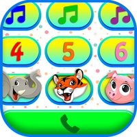 Fun Phone for Babies – Best Learning Game for Kids