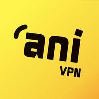 VPN - AniVPN 按你VPN