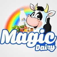 Magic Dairy