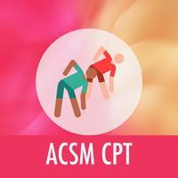 ACSM (CPT) Mastery