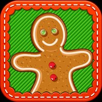 Ginger Bread Maker - Breakfast food cooking and kitchen recipes game
