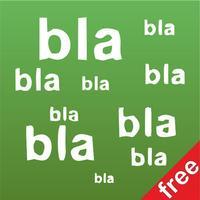 BlaBlaBla free