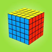 Cube 5x