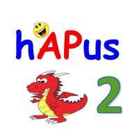 hAPus2