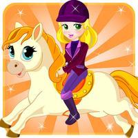 العاب تلبيس الاميرة و الحصان - العاب بنات جديدة