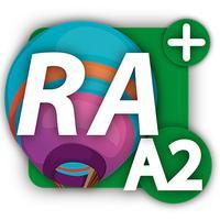 RA Tools Robótica Avanzado 2