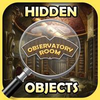 Observatory Room : Hidden Fun