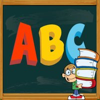 ABC Typing Learning Writing Games - Dotted Alphabe