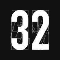 ThirtyTwo: Random Generator