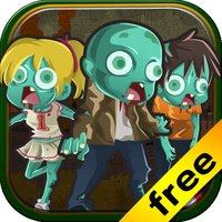 Army Helicopter Attack Zombies
