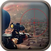 Sniper Night Boss 3D